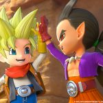 Dragon Quest Builders 2 DQ Builders 2 Square Enix Omega Force Review Test Kritik PlayStation 4 PS4 Xbox One X Nintendo Switch TItel