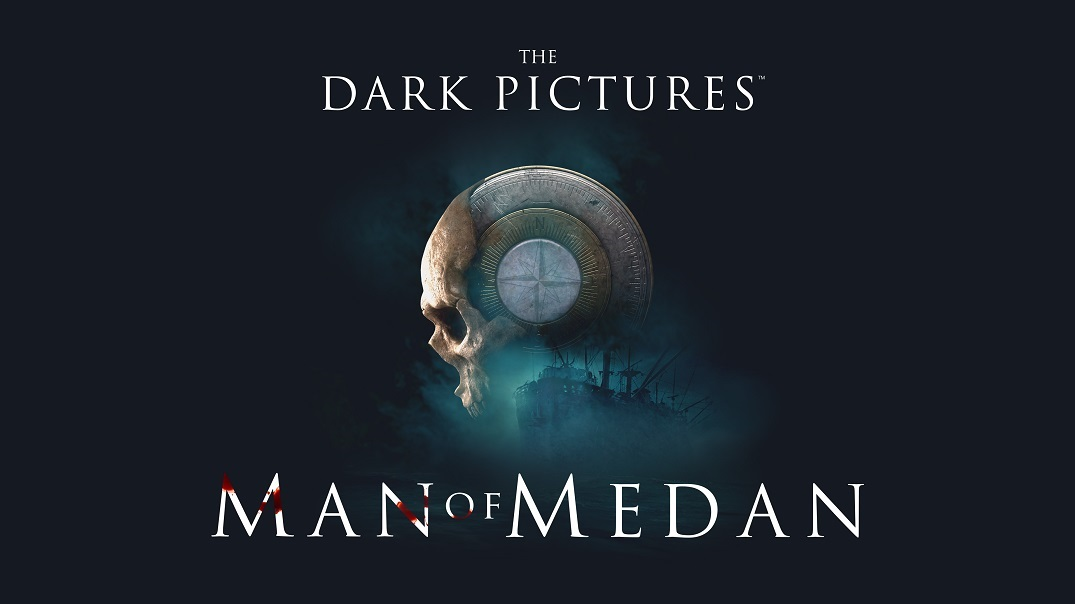 Man of Medan The Dark Pictures Man of Medan The Dark Pictures Anthology PS4 Xbox One PC Review Test Kritik Titel