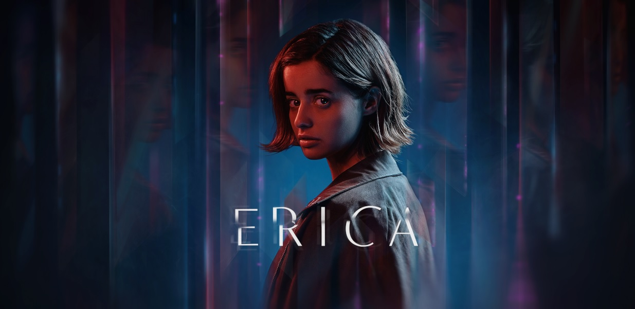 Erica PlayStation 4 Pro PlayLink Interaktiv Film Story Review Test Kritik Titel