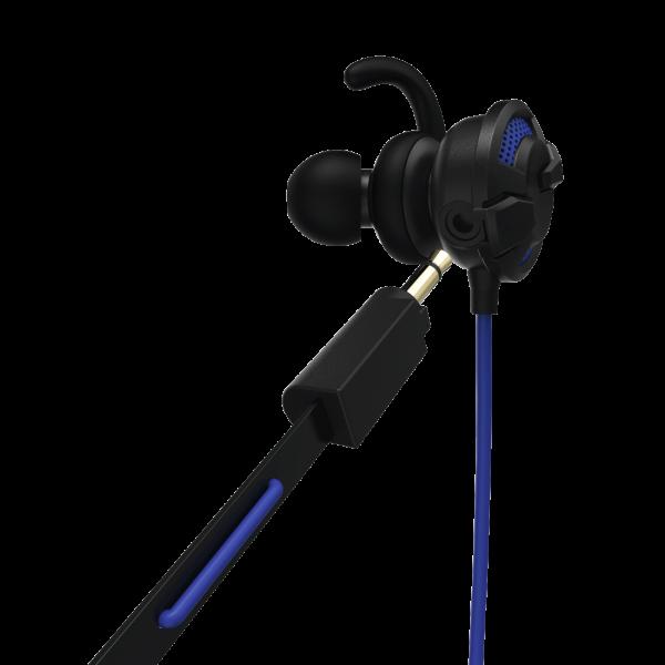 Hama uRage ChatZ Mobil Gaming Headset PS4 PC Test Kritik Review Titel