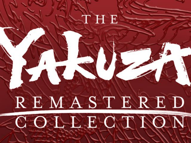 The Yakuza Remastered Collection PS4 Pro Yakuza 3 SEGA Koch Media Titel