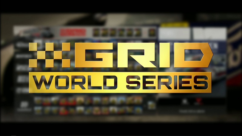 GRID Racing Simulation PlayStation 4 Pro Xbox One X PC Review Test Kritik Codemasters Koch Media World Series