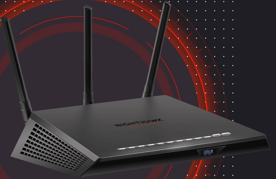Netgear Nighthawk Pro Gaming XR300 Gaming Router Pro Gamer PC Xbox One PlayStation 4 Google Stadia Hardware Test Review Kritik Titel