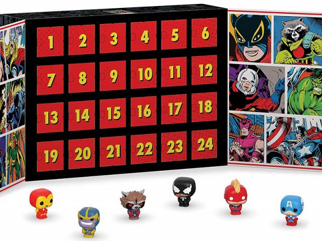 Beste Adventskalender für Gamer und Nerds Nerd Adventskalender Gamer Adventskalender Top 10 die besten Titel