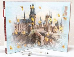 Beste Adventskalender für Gamer und Nerds Nerd Adventskalender Gamer Adventskalender Top 10 die besten Harry Potter Schmuck