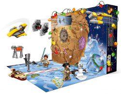 Beste Adventskalender für Gamer und Nerds Nerd Adventskalender Gamer Adventskalender Top 10 die besten Lego Star Wars
