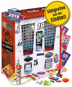 Beste Adventskalender für Gamer und Nerds Nerd Adventskalender Gamer Adventskalender Top 10 die besten Nostalgie