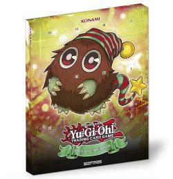Beste Adventskalender für Gamer und Nerds Nerd Adventskalender Gamer Adventskalender Top 10 die besten drei Yu-Gi-Oh!