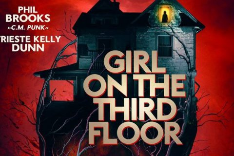 Girl on the Third Floor Kritik Review Horrorfilm Horror Hounted House Blu-ray Heimkino Titel