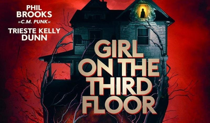 Girl on the Third Floor Kritik Review Horrorfilm Horror Hounted House Blu-ray Heimkino Titel