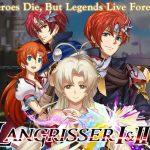Langrisser I Langrisser II Langrisser 2 Langrisser 1 Nintendo Switch Remake Remaster Review Test Kritik Nippon Ichi Software NIS Amerika Titel 1
