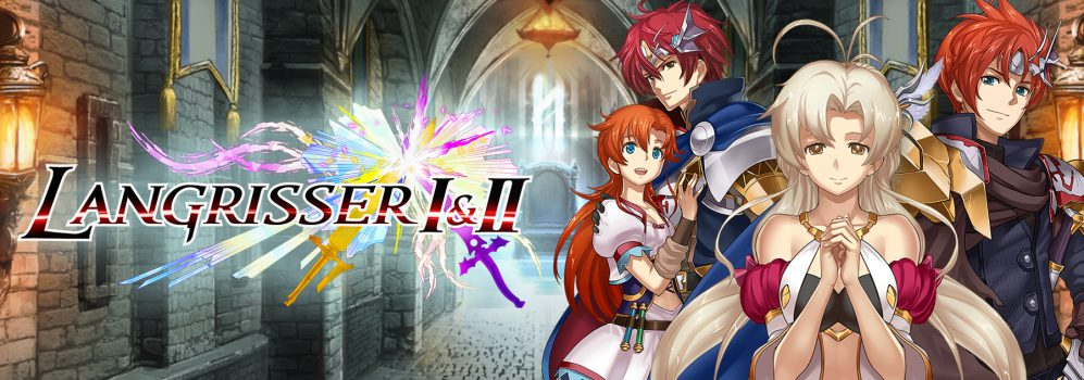 Langrisser I Langrisser II Langrisser 2 Langrisser 1 Nintendo Switch Remake Remaster Review Test Kritik Nippon Ichi Software NIS Amerika Titel