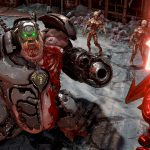 Doom Eternal Review PS4 Xbox One PC Review Test Shooter Bethesda Softworks Id Software Titel