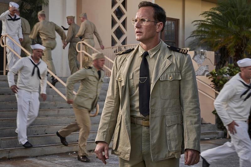 Midway Für die Freiheit Roland Emmerich Review Kritik Blu-ray Heimkino Dolby Atmos Analytiker