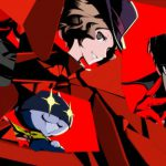 Persona 5 Royal PlayStation 4 Pro PS4 Review Test Atlus RPG JRPG Titel