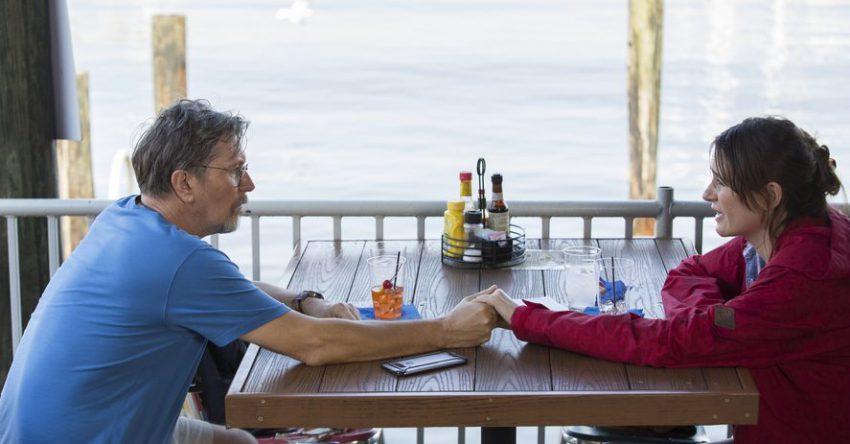 The Ship EuroVideo Medien SquareOne Entertainment Test Kritik Gary Oldman 3