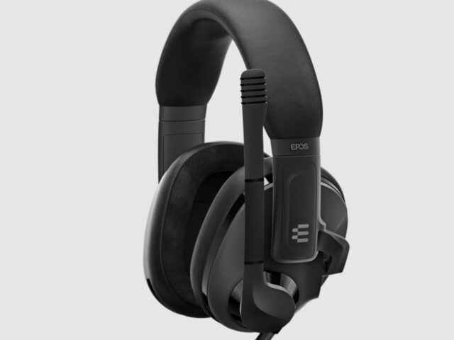 Epos H3 Gaming Headset PS5 PS4 Xbox Series X S PC Produkt 4