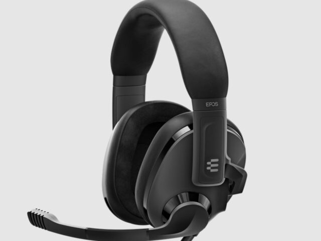 Epos H3 Gaming Headset PS5 PS4 Xbox Series X S PC Produkt 5