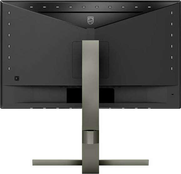 Philips Momentum 278M1R Ambiglow 4K UHD Gaming Monitor Rückseite