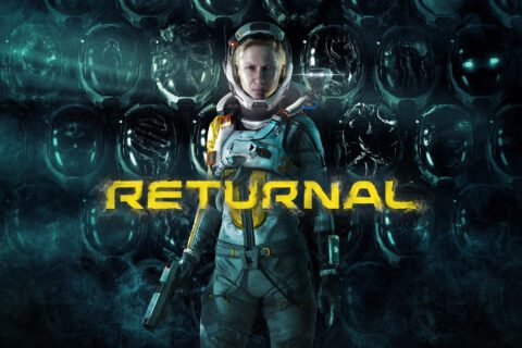 Returnal Housemarque PlayStation 5 PS5 Review Test Kritik Bullet Hell Shooter Roguelike Titel