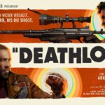 Deathloop Arkane Bethesda PS5 Exclusive Test Action FPS Review Kritik Titel