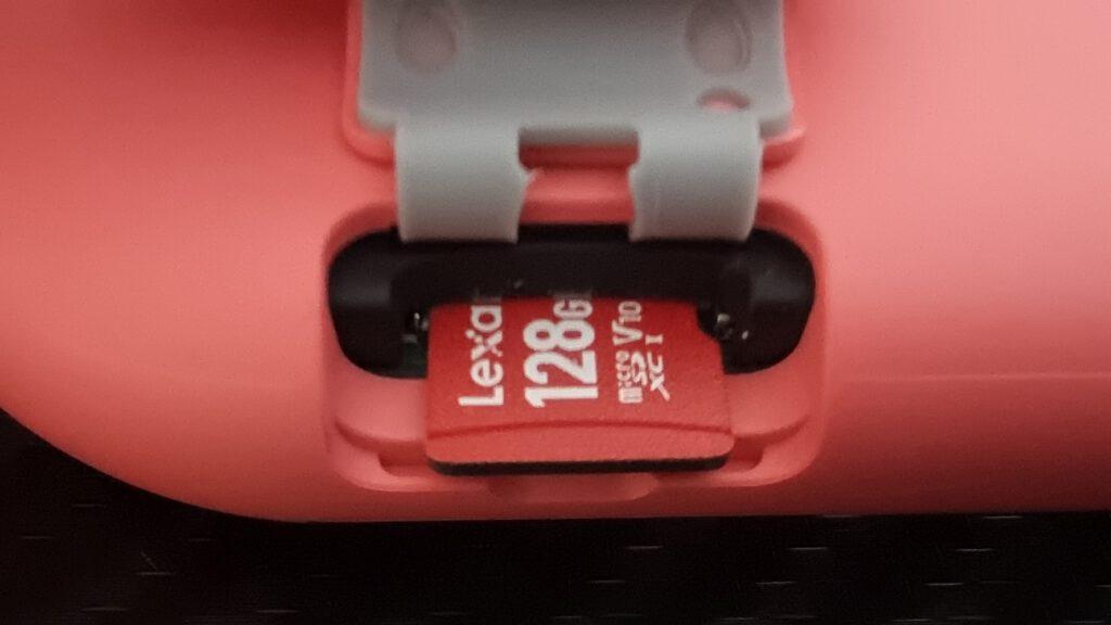 Lexar Play microSD microSD microSDXC UHS-I Tablet Smartphone Nintendo Switch Lite