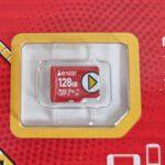 Lexar Play microSD microSD microSDXC UHS-I Tablet Smartphone Nintendo Switch Lite 4