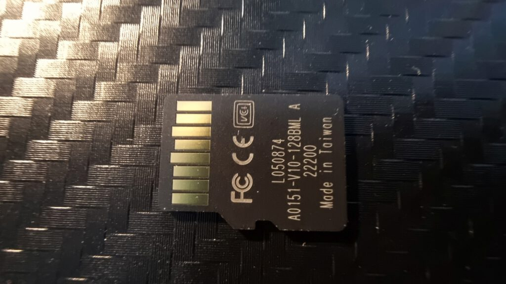Lexar Play microSD microSD microSDXC UHS-I Tablet Smartphone Nintendo Switch Lite 6