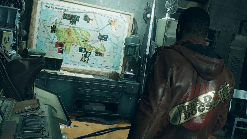 Deathloop Arkane Bethesda PS5 Exclusive Test Action FPS Review Blackreef