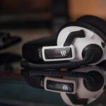 H3 Hybrid Gaming Headset Bluetooth USB 3,5 mm Epos Test Review Kritik TItel